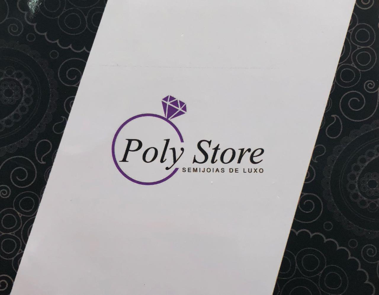 Poly Store - Semijoias de luxo