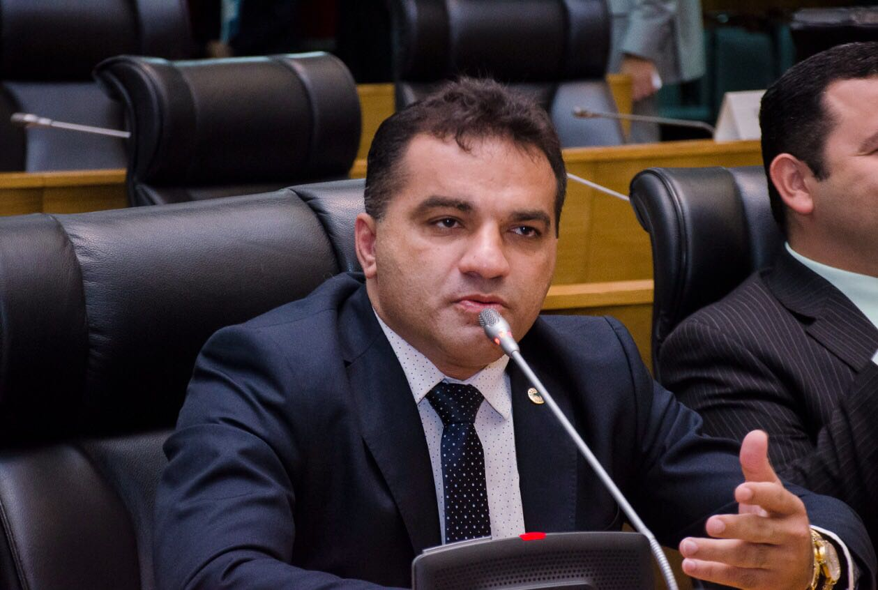 Indicação de Josimar pede recuperação da MA 375 que liga os municípios de São Raimundo das Mangabeira a Sambaíba